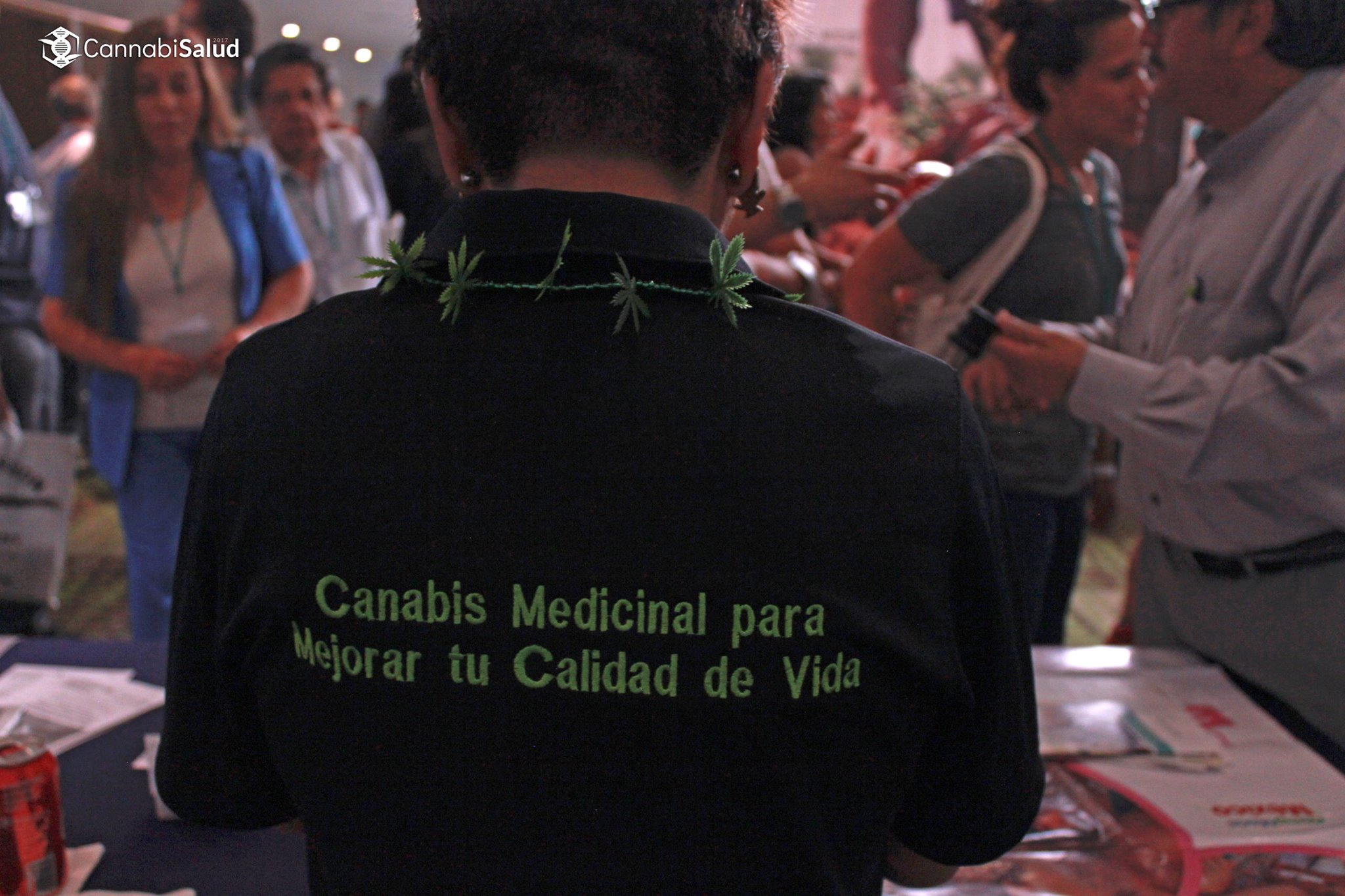 Nación Cannabis | Guadalajara recibe el Cannabis Salud 2017: primer foro cannábico de investigación aplicada en México