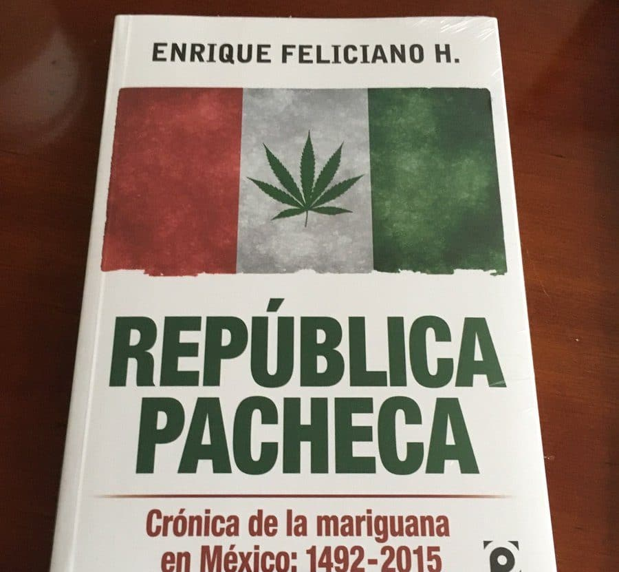 Nación Cannabis | Enrique Feliciano presenta la historia negada de la marihuana