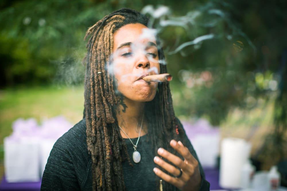 Nación Cannabis | California ofrece retiros espirituales para mujeres llenos de paz, actividades y cannabis