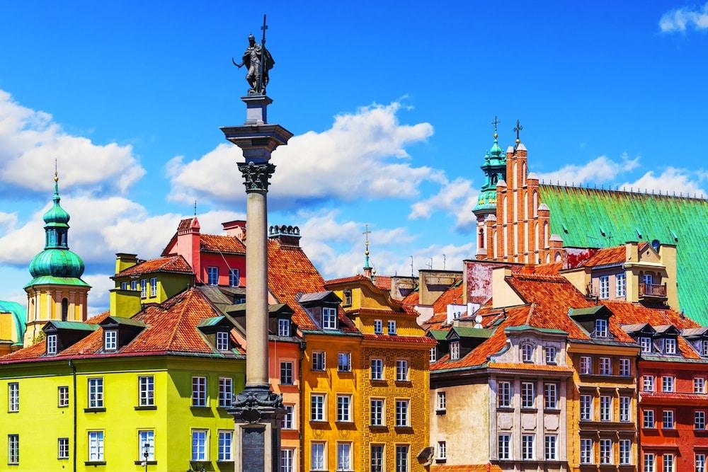 Nación Cannabis | Legisladores de Polonia aprueban el consumo de marihuana medicinal