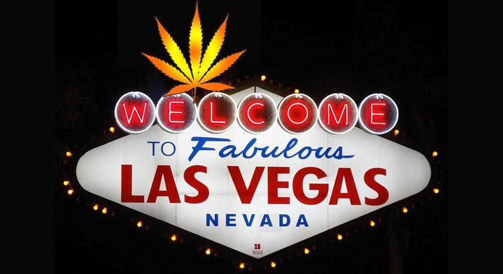 Nación Cannabis | Ya puedes fumar y comprar marihuana legal en Las Vegas
