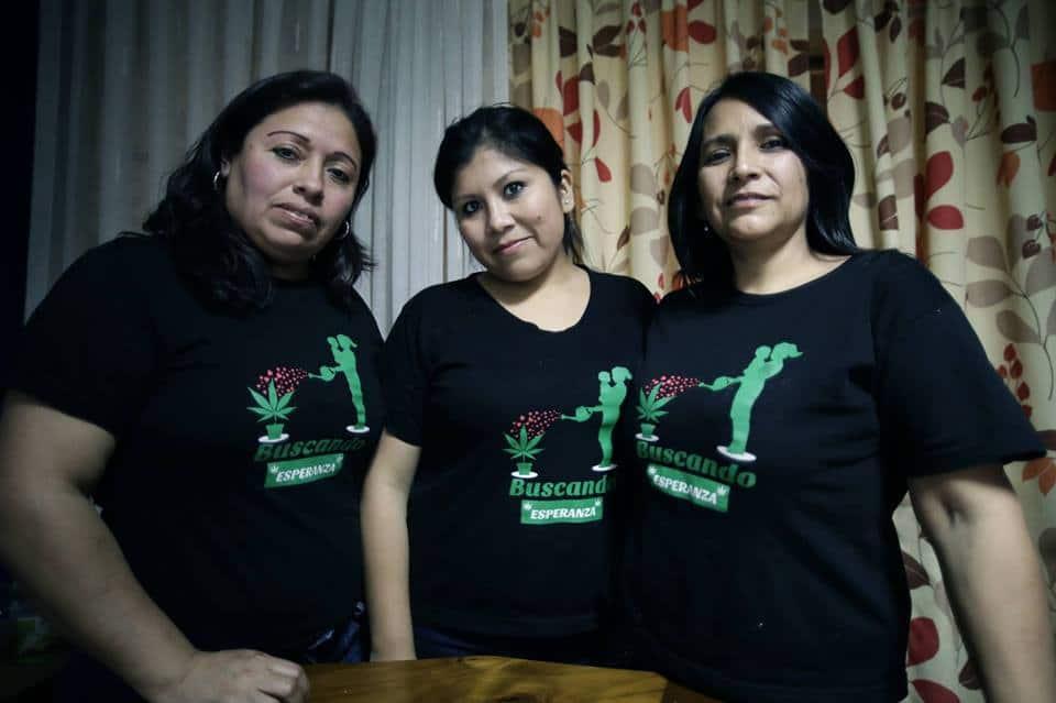 Nación Cannabis | El laboratorio clandestino de Perú que mejoró la vida de 80 niños