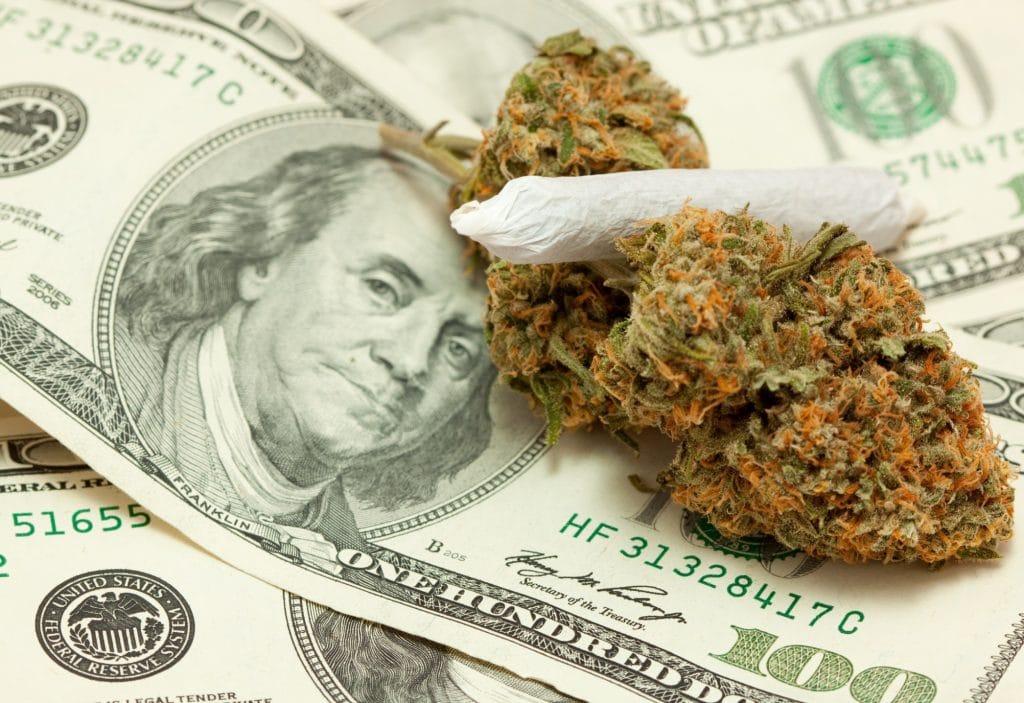 Fondos de capital de riesgo apuntan al cannabis