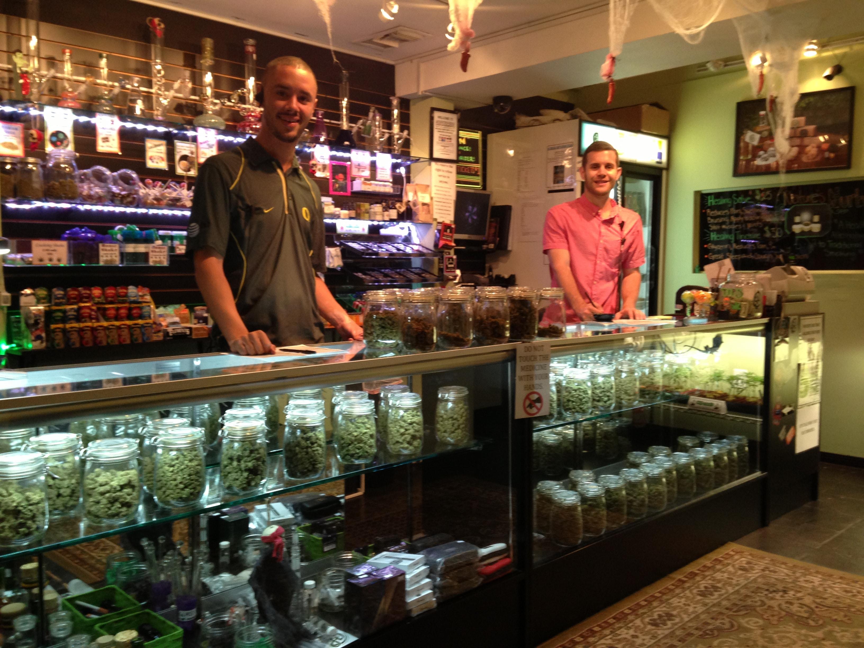 Nación Cannabis | Empleos en la industria cannábica hacen boom: California, punta de lanza