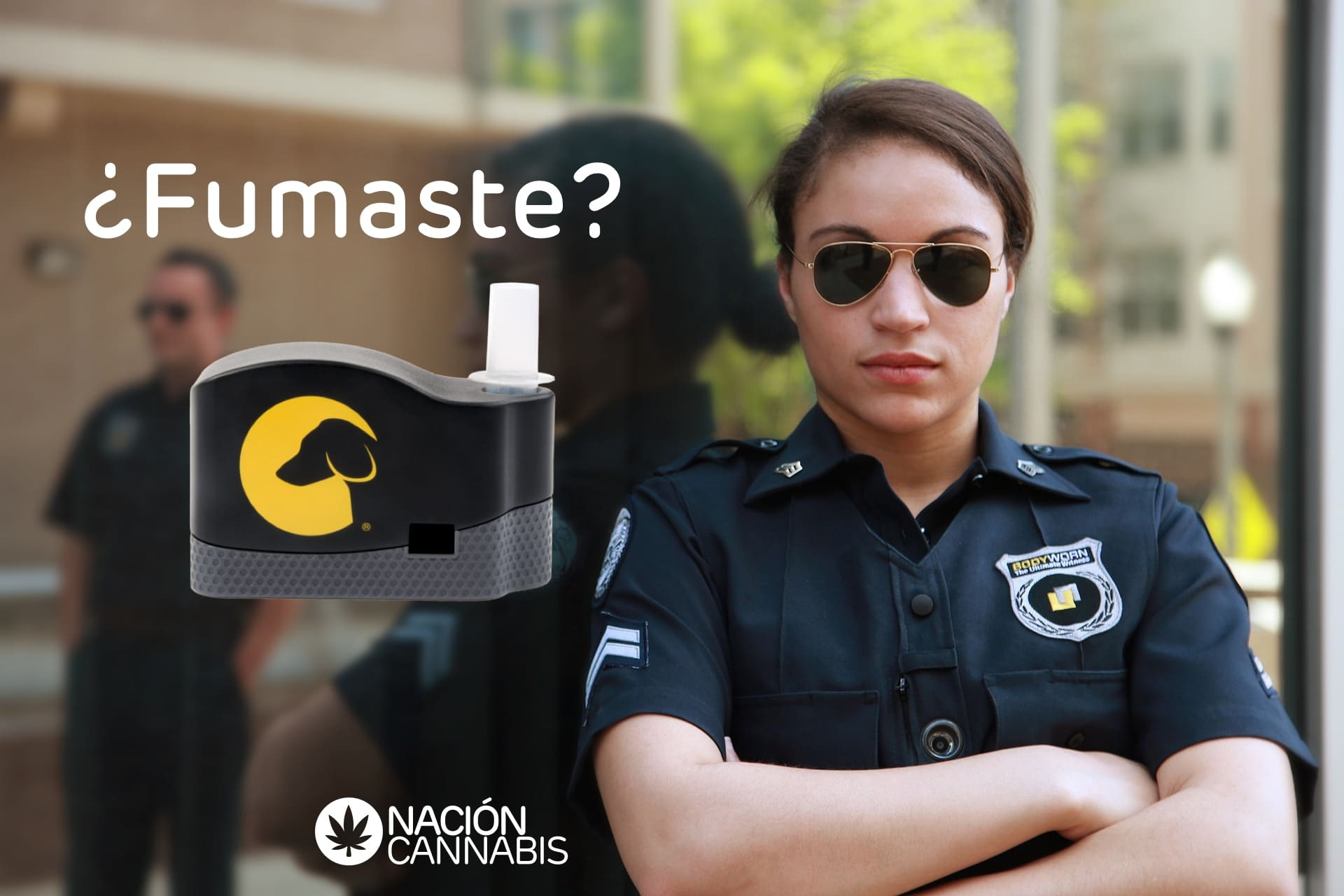 Nación Cannabis | Inversionistas de Uber y Snapchat invierten en Startup que fabrica el primer «cannabismetro»
