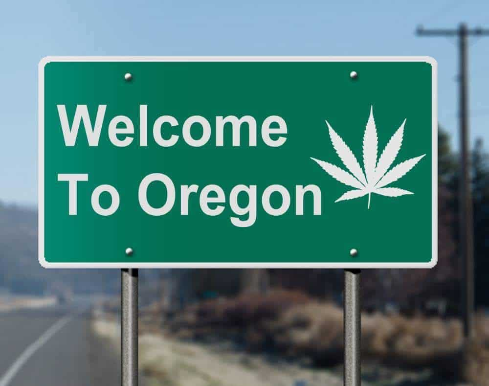 Nación Cannabis | El turismo verde crece en Estados Unidos y Oregon parece ser «el nuevo Amsterdam»