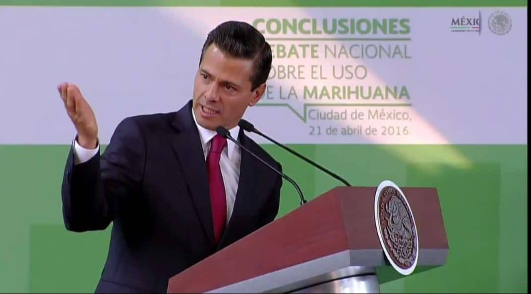 Publica DOF disposiciones para cannabis medicinal