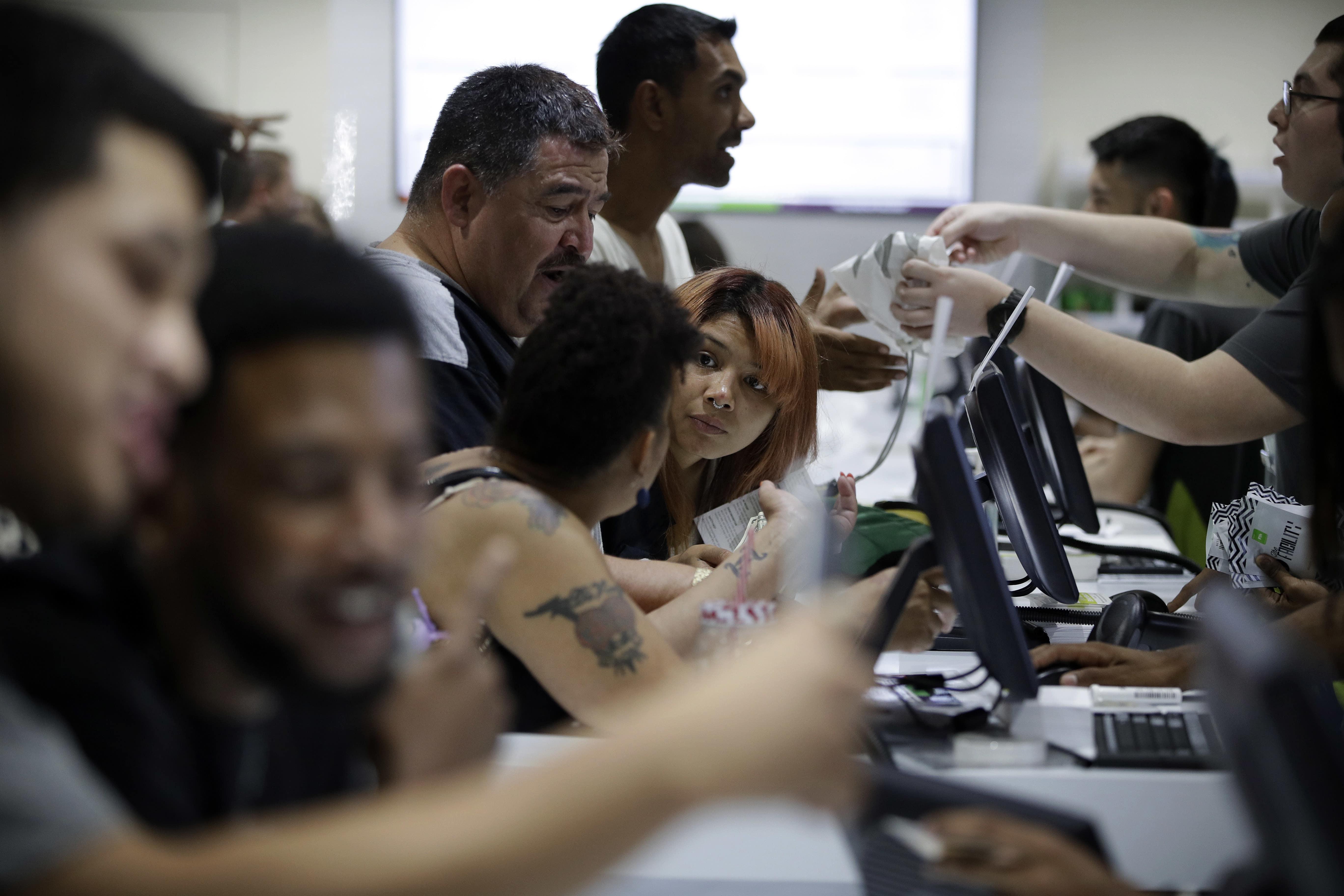 Nación Cannabis   Nevada se queda sin marihuana: la han comprado toda