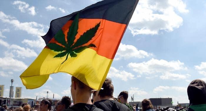 Nación Cannabis | No hay suficiente marihuana medicinal para satisfacer la demanda en Alemania
