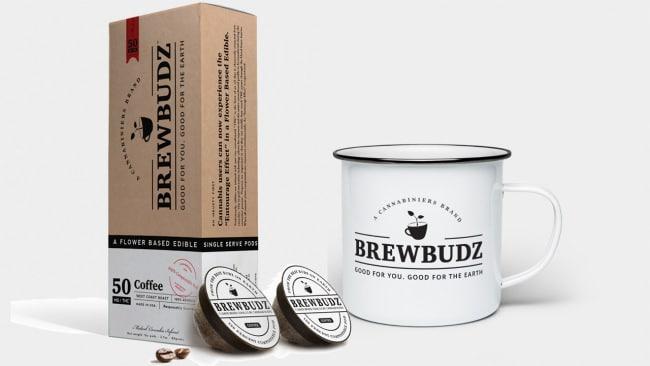 Nación Cannabis | Conoce Brewbudz, el café premium con la dosis exacta de marihuana