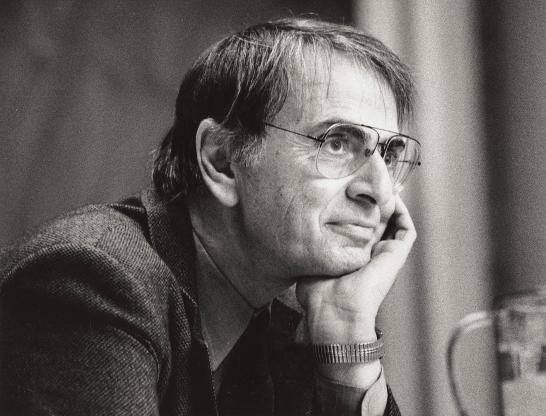 Nación Cannabis | Carl Sagan y su sagrada adoración a la marihuana