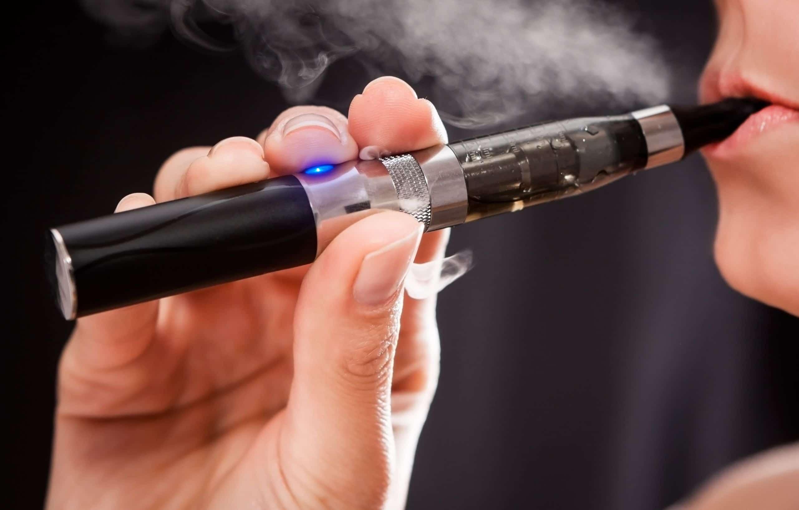 Nación Cannabis | Vaporizadores, la forma moderna de fumar