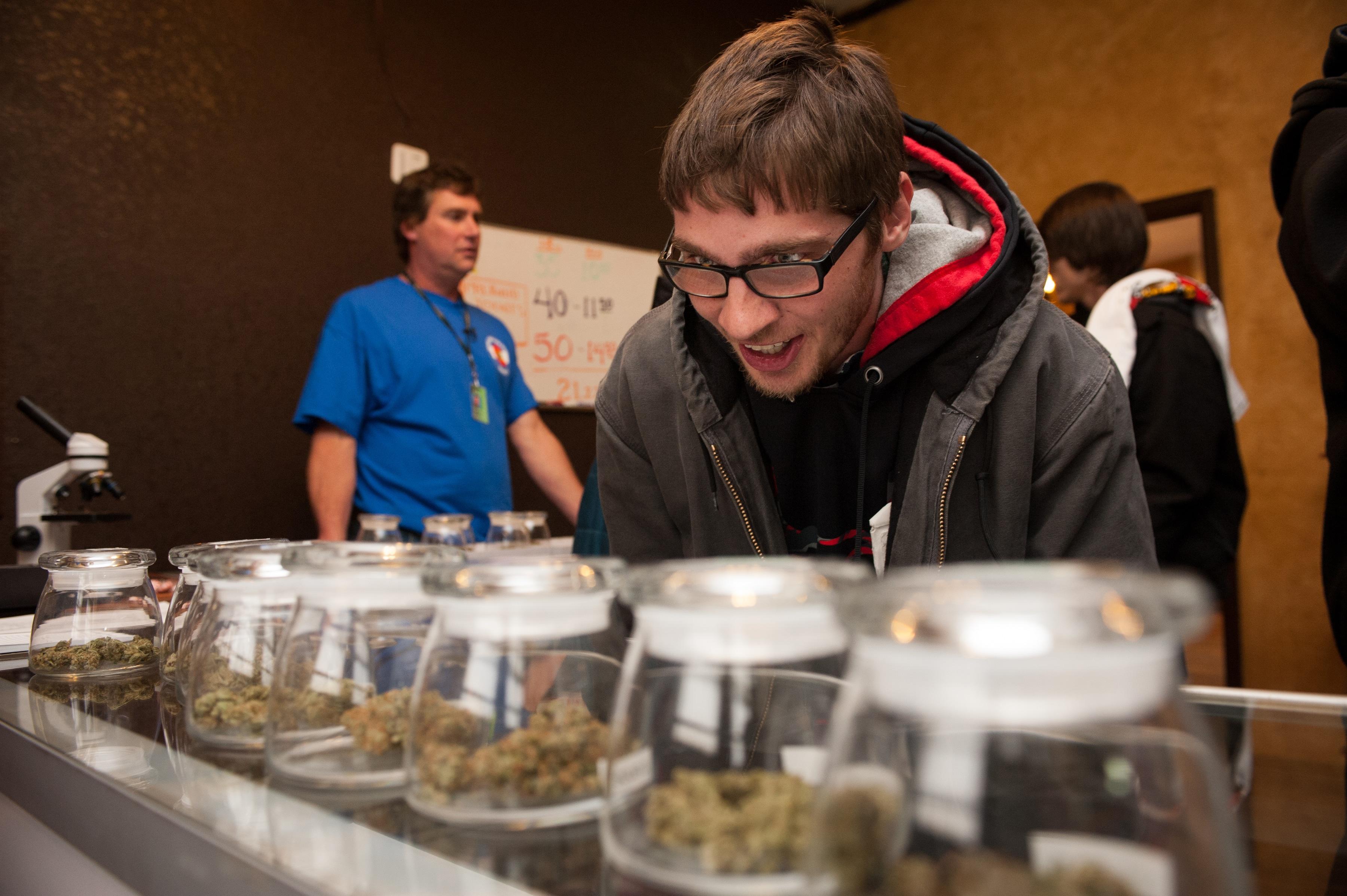 Nación Cannabis | Mercado de marihuana en Colorado llega a su madurez