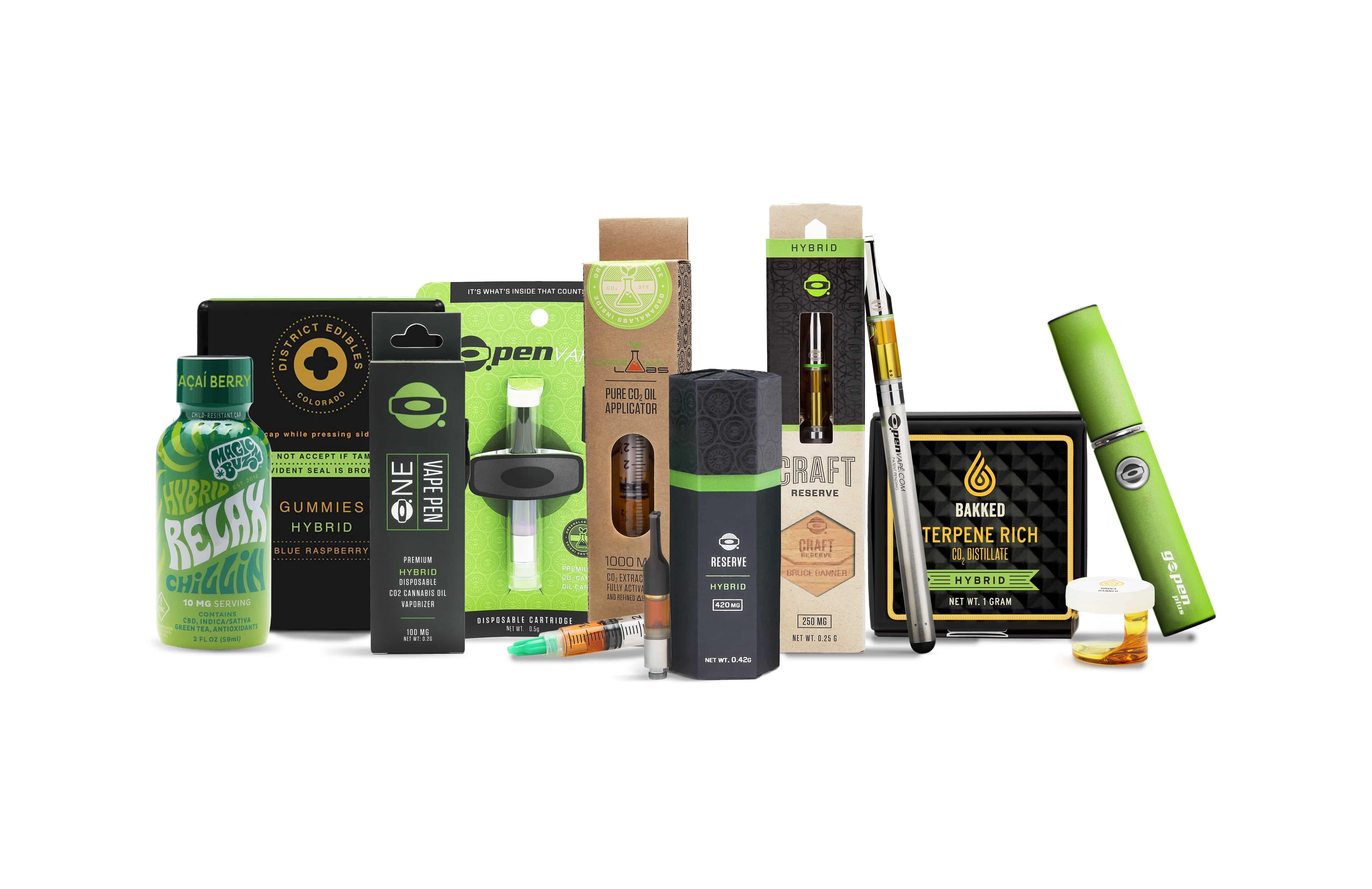 Nación Cannabis | Organa Brands florece en industria de la marihuana