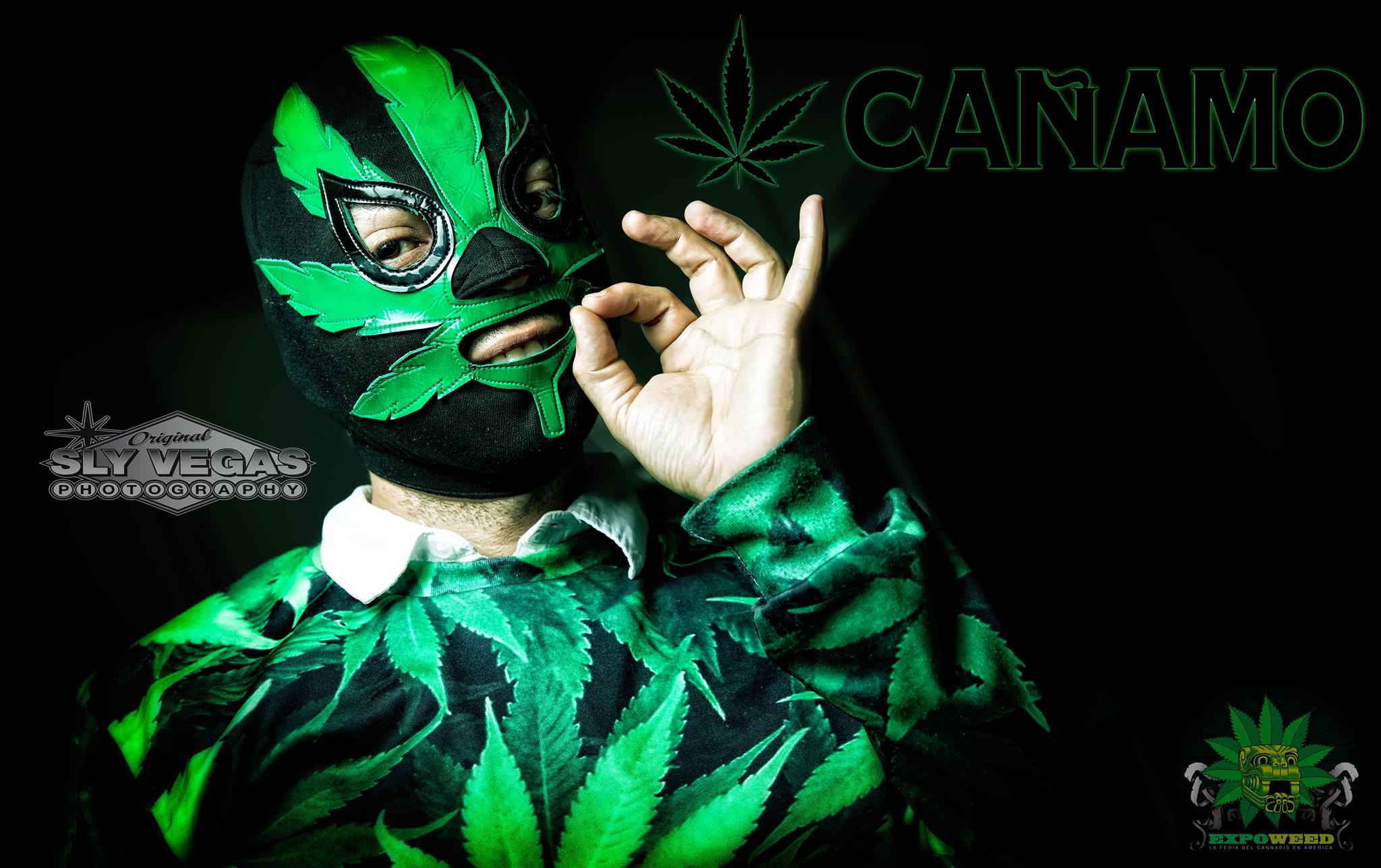 Nación Cannabis | Expo Weed México: la convención cannábica que ha cambiado el juego
