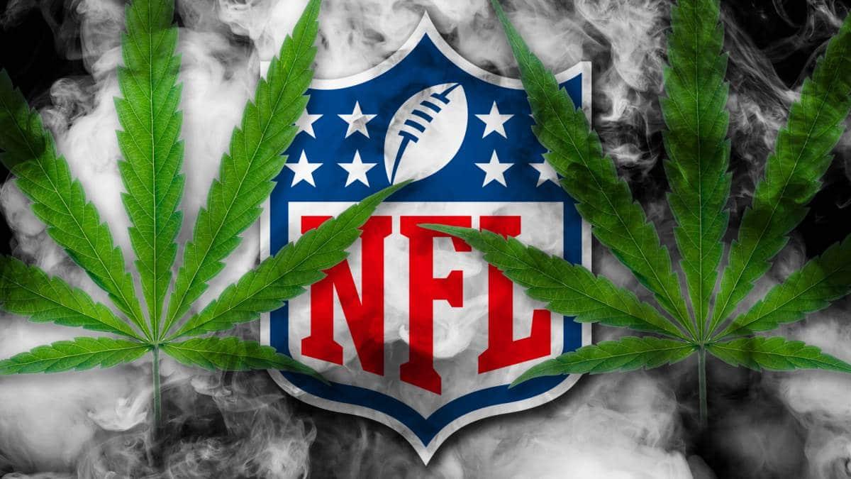 Nación Cannabis | NFL considera a la marihuana para el dolor