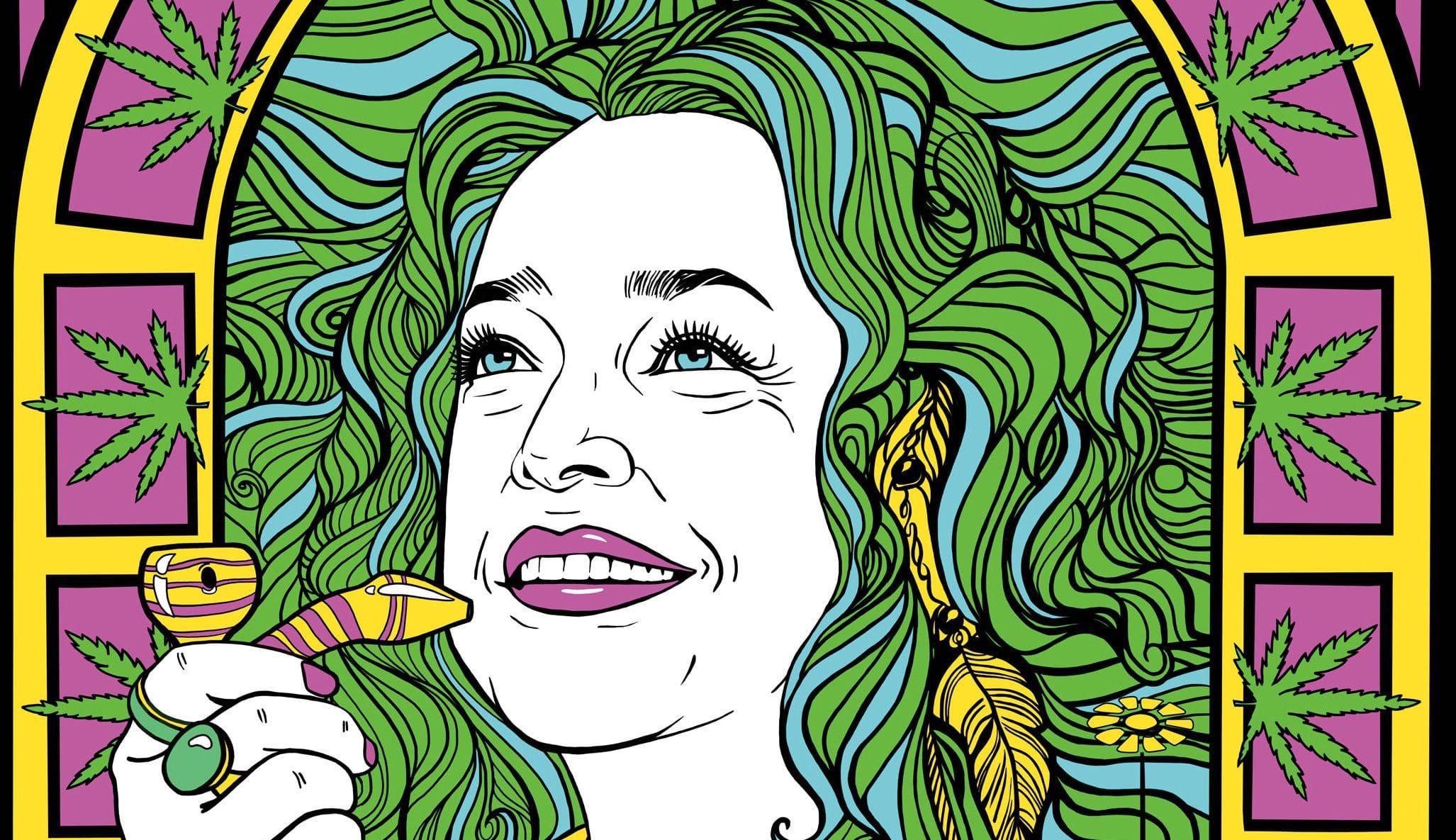 Nación Cannabis | Netflix le apuesta a la marihuana con Disjointed, su nueva comedia