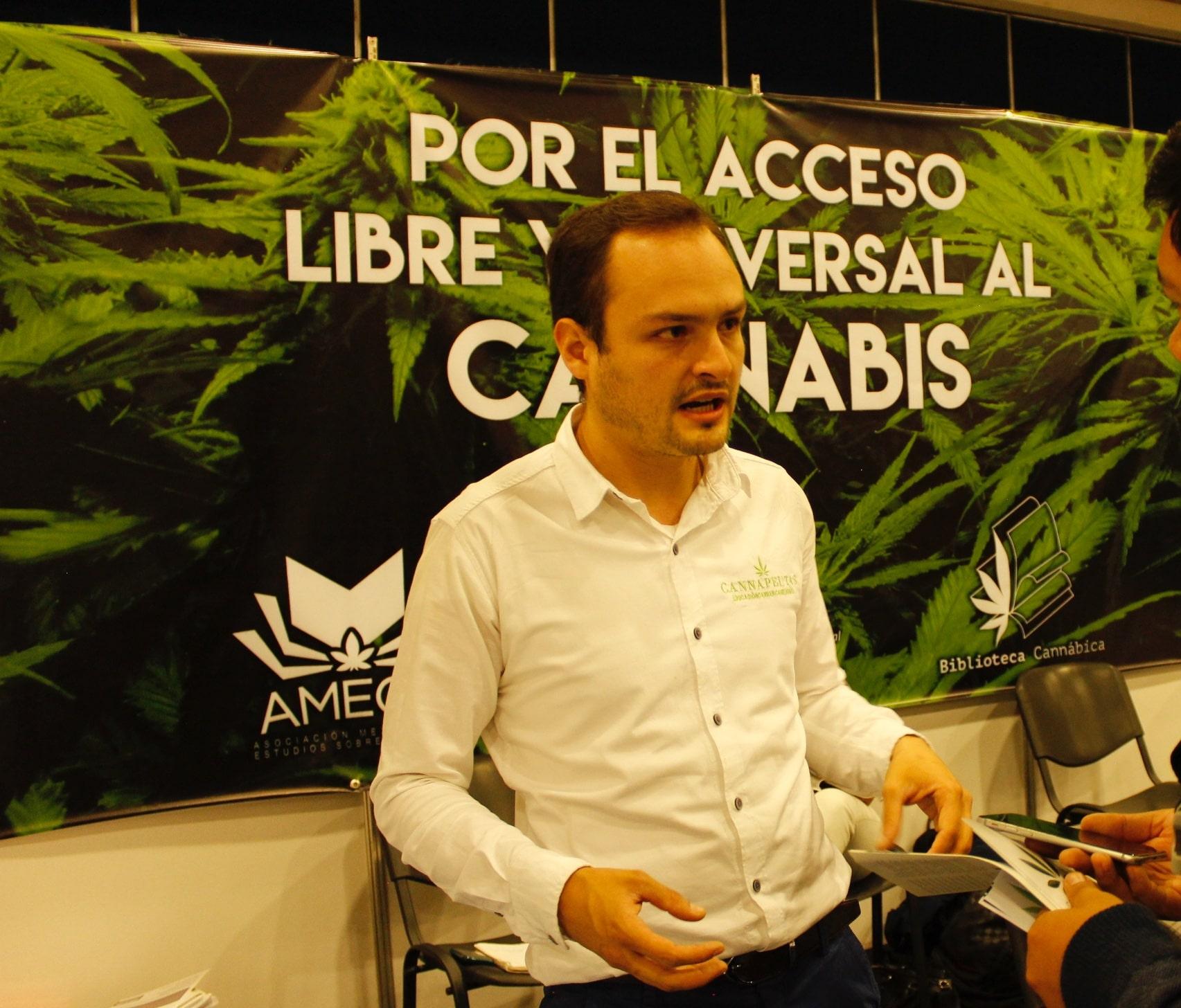 Nación Cannabis | Difícil convencer a médicos para aceptar cannabis medicinal: Cannapeutas