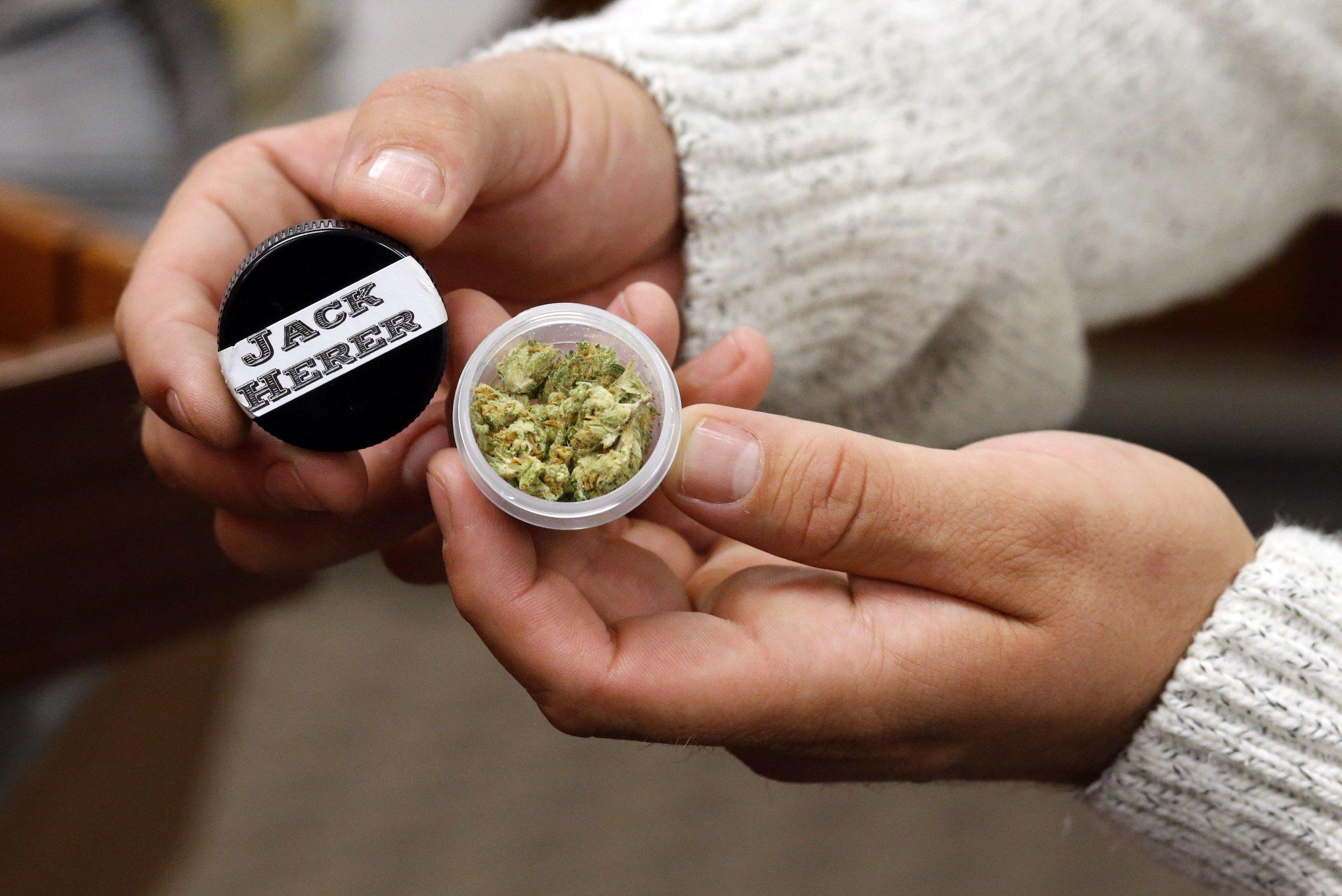 Nación Cannabis | HERB obtiene inversión de 4.1 millones de dólares