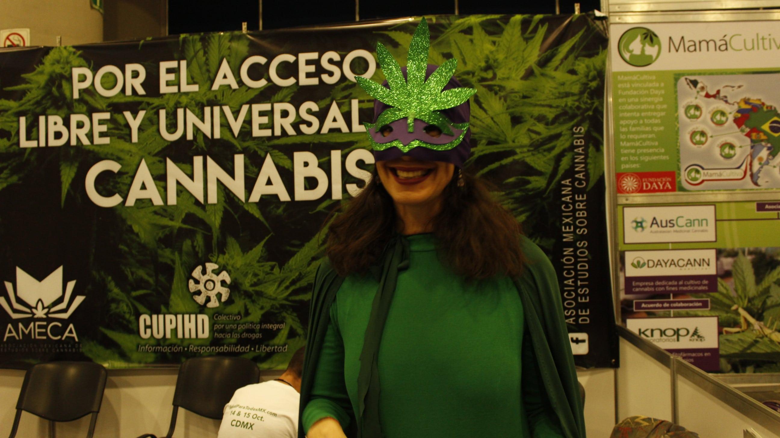 Nación Cannabis | ¿Porqué diciembre del 2017 será una fecha clave en la historia de la cannabis mexicana?