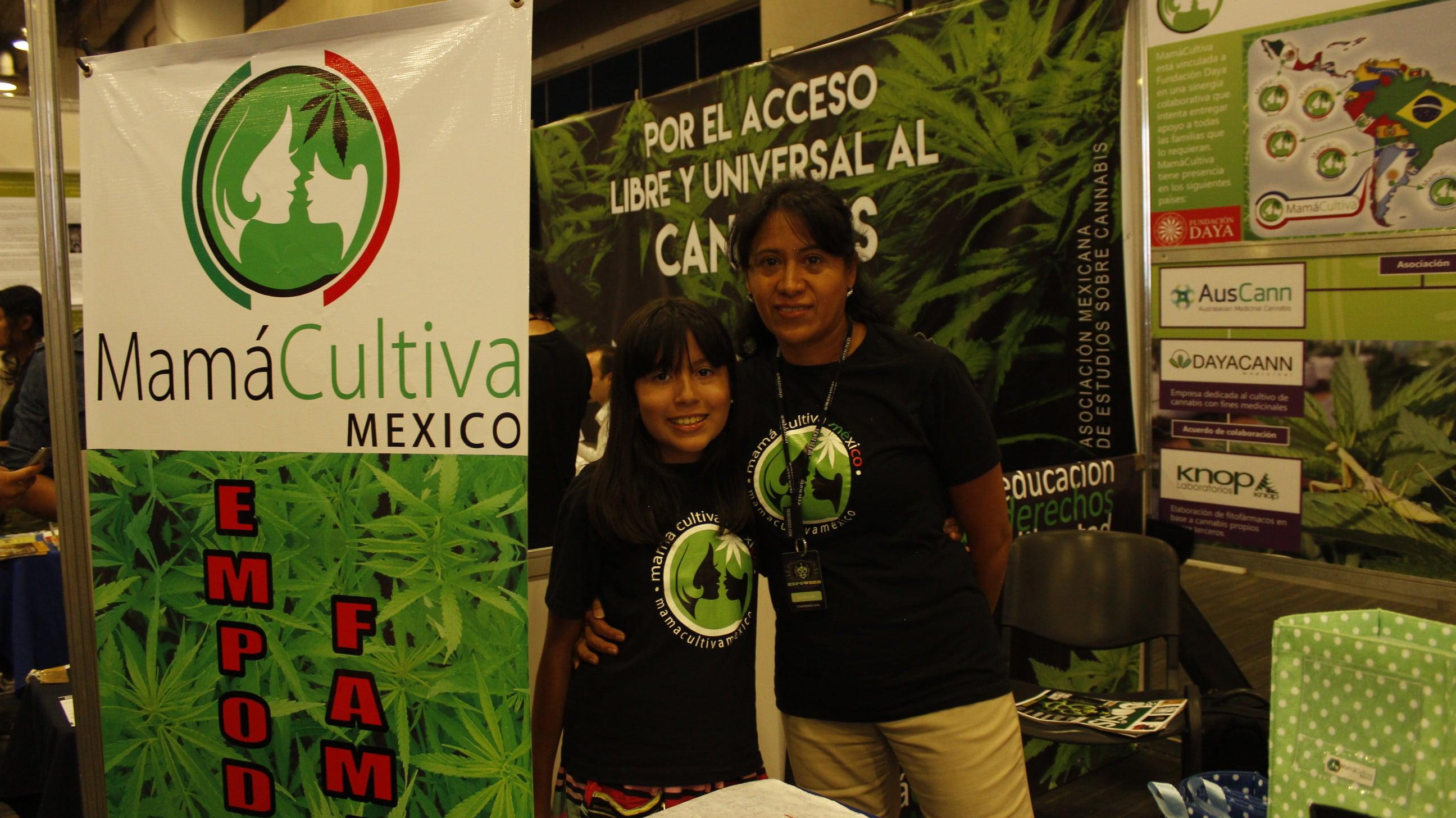Mamá Cultiva México, apoyo a epilepsia y autismo