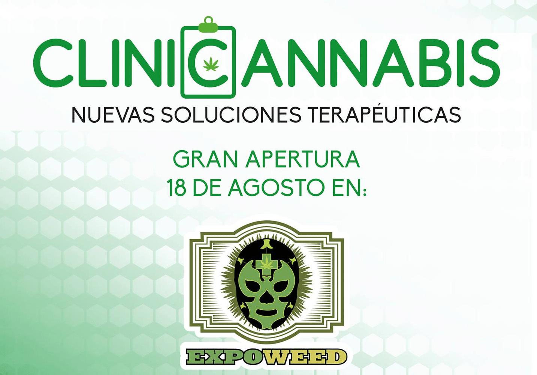 Nación Cannabis | Clinicannabis, primera clínica de mariguana en México