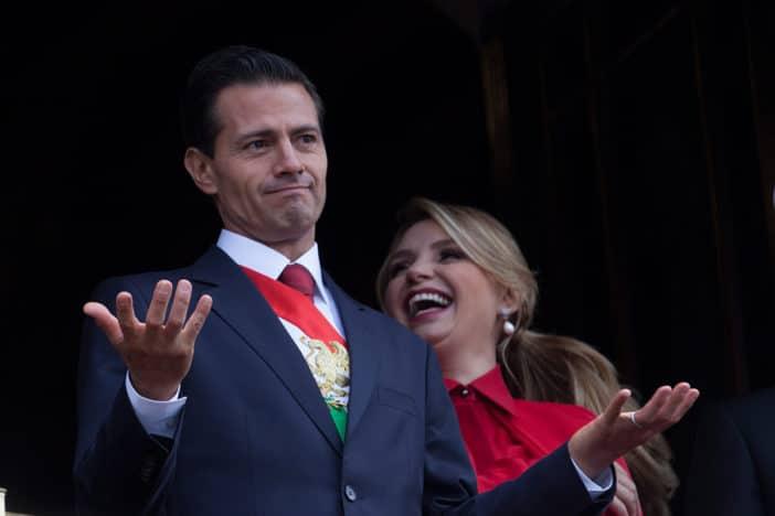 Nación Cannabis | Enrique Peña Nieto: «No descarto la legalización general de la marihuana en México»