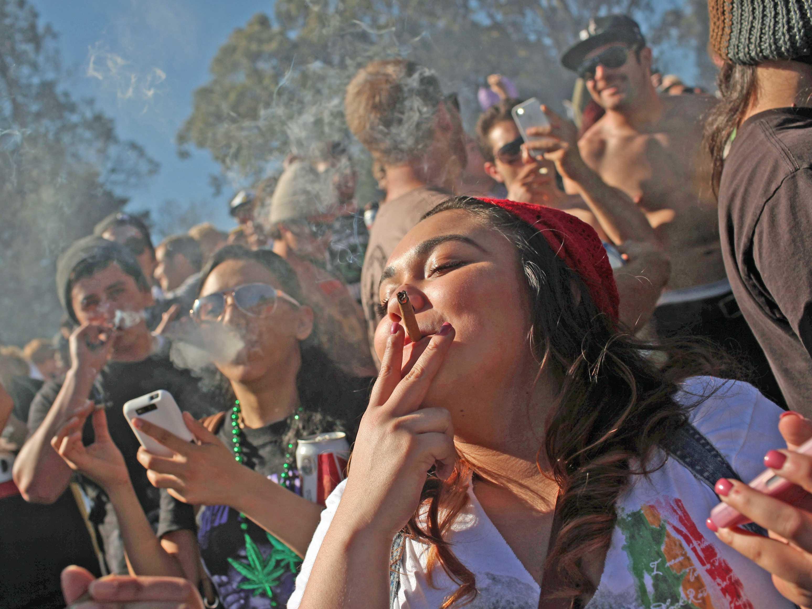 Colorado refuerza programas para prevenir uso de sustancias prohibidas