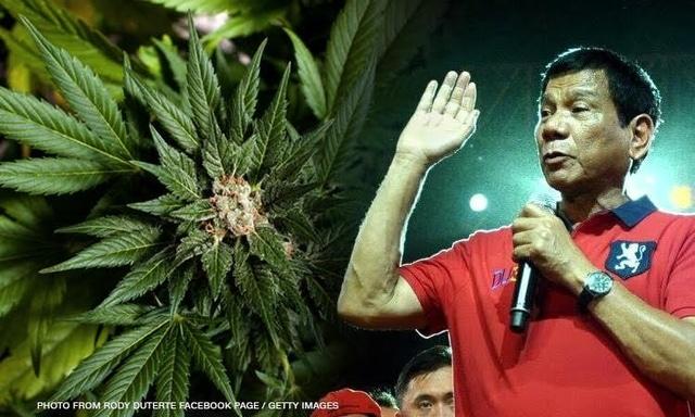 Nación Cannabis | Filipinas legaliza el uso de cannabis medicinal