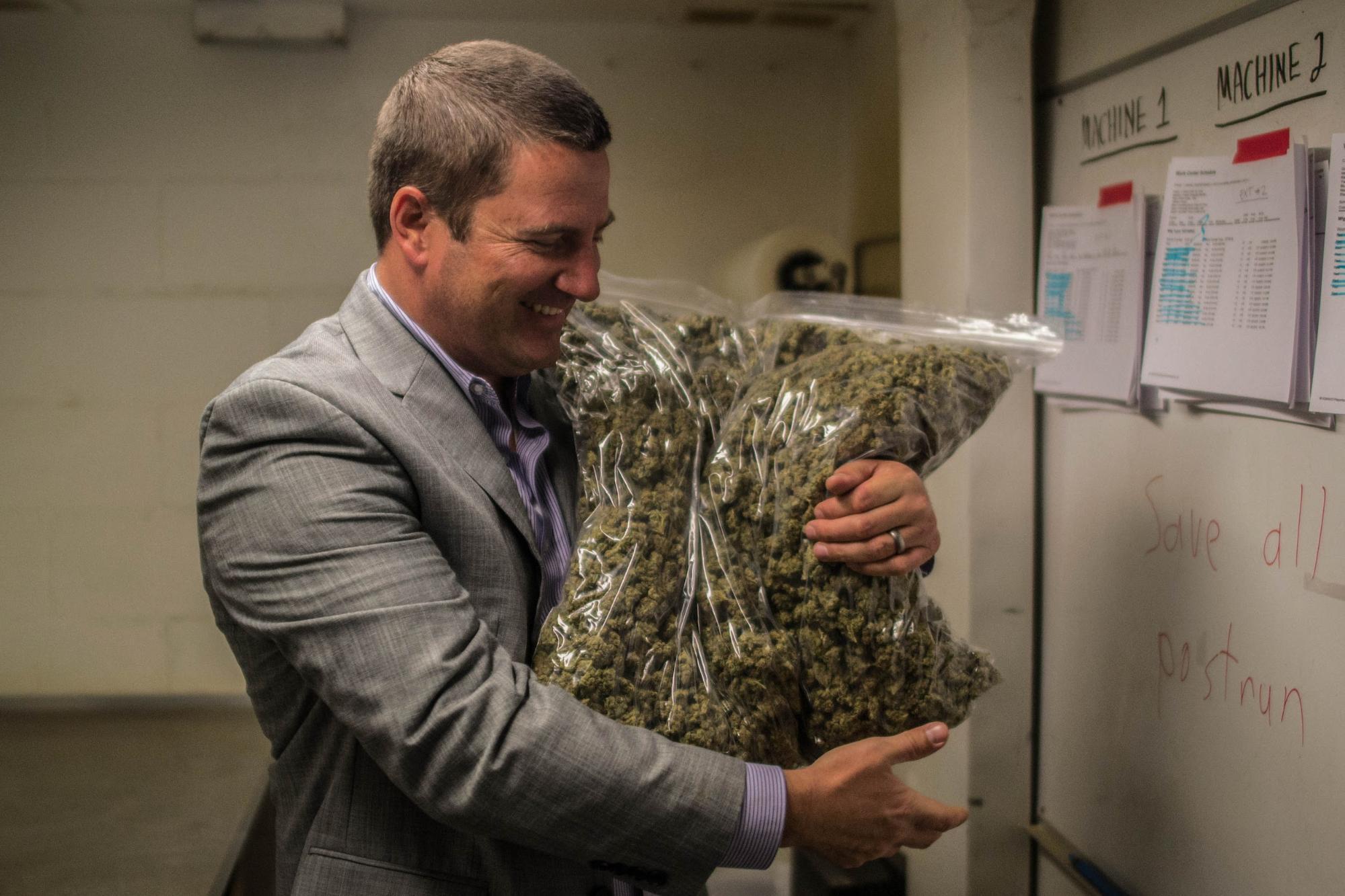 Nación Cannabis | Beneficiencias dicen «no» a donativos de empresas de Cannabis