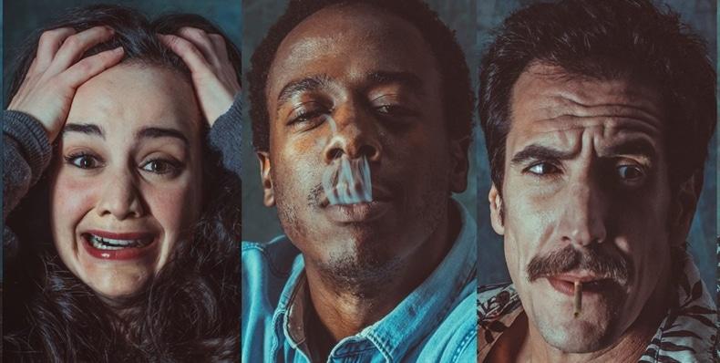 Nación Cannabis | Smoking Club, la película cannábica del año es una comedia sobre fumadores
