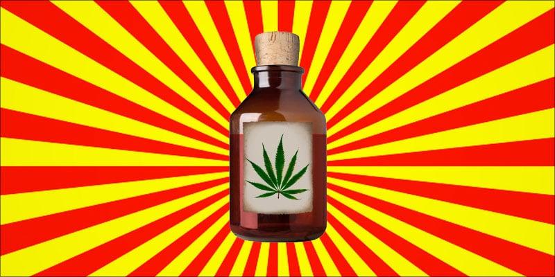 Nación Cannabis | México prepara la compra de 120,000 frascos de aceite de cannabis a la ICC