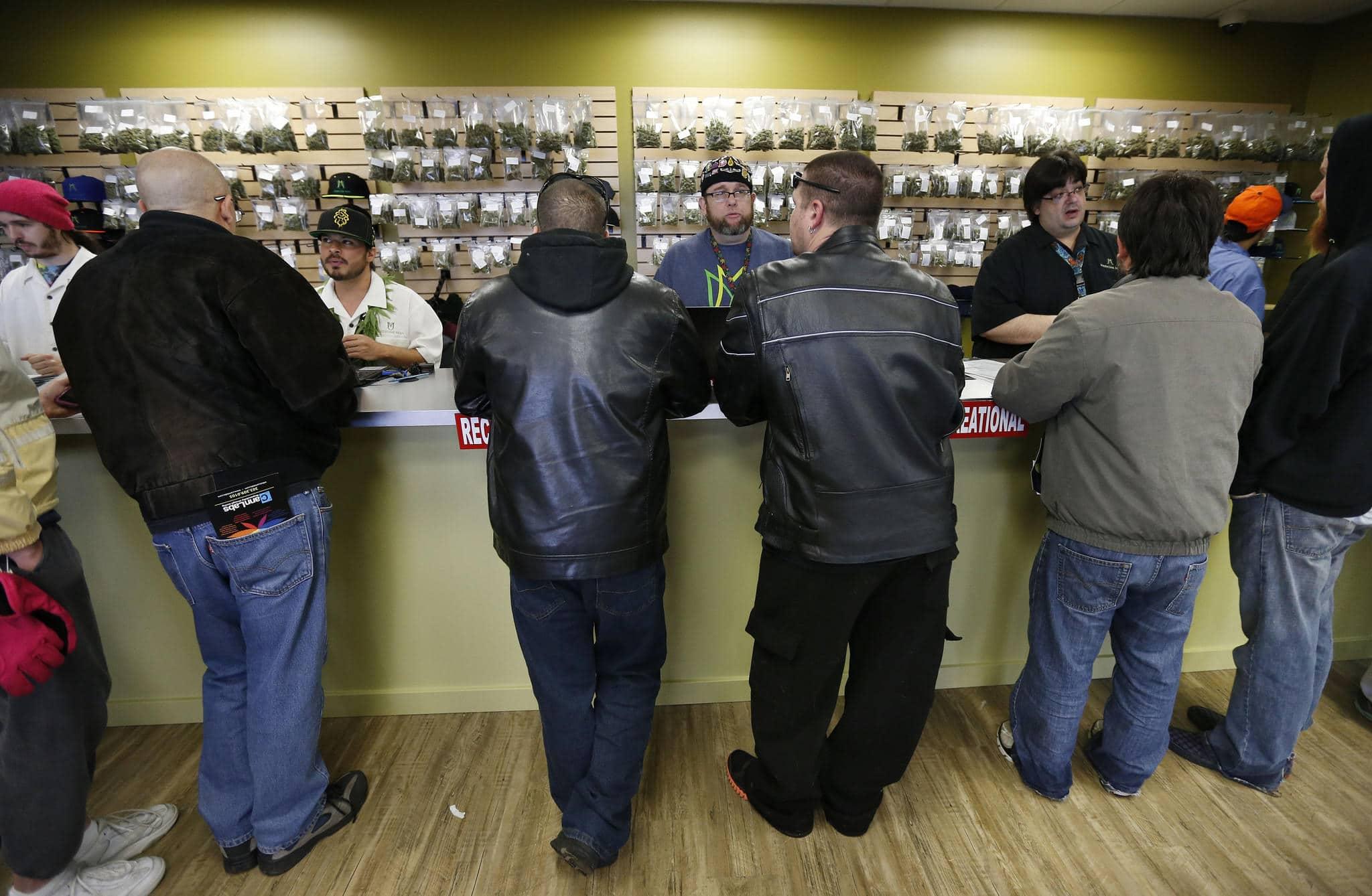 Nación Cannabis | Las ventas de cannabis en Colorado alcanzan los USD$1000 millones en 8 meses