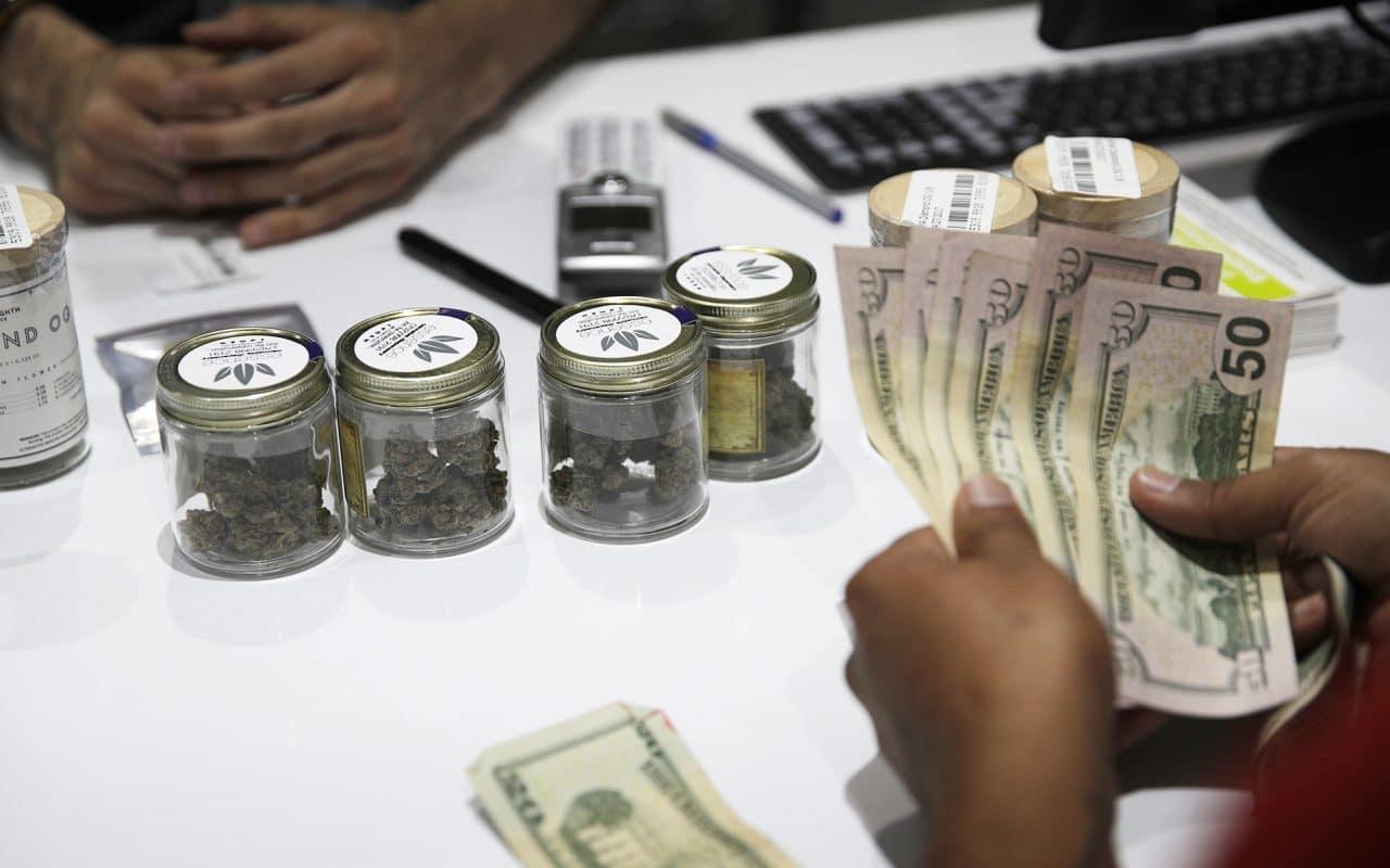 Nación Cannabis | 30 MDD en impuestos, lo recaudado por Nevada a 6 meses del nacimiento de su mercado