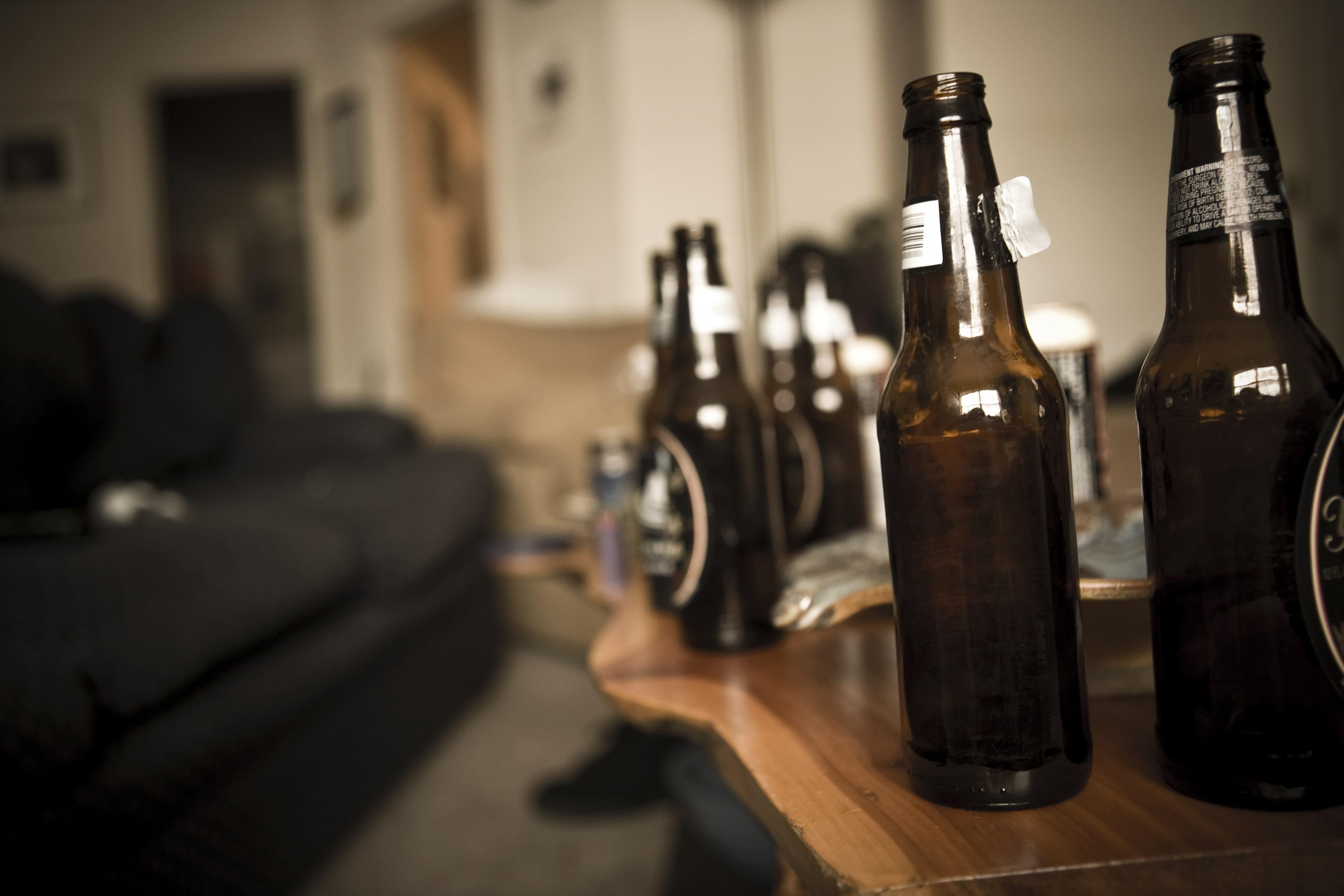 Nación Cannabis | Cannabis protege tu hígado de los efectos de beber alcohol en exceso