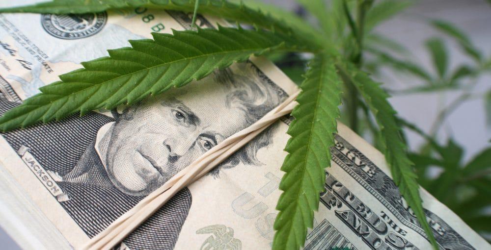 Alaska Cannabis impuestos