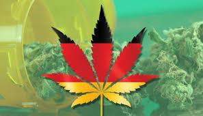 Industria cannabis medicinal Alemania