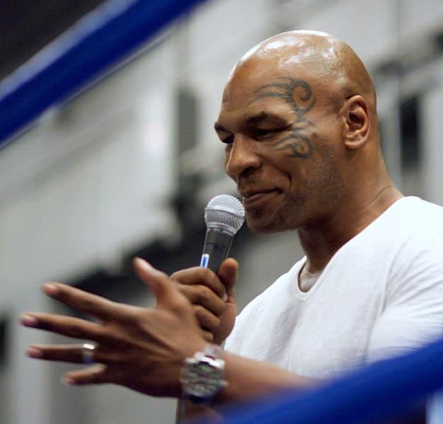 Nación Cannabis | Consumo de cannabis rescató a Mike Tyson como empresario