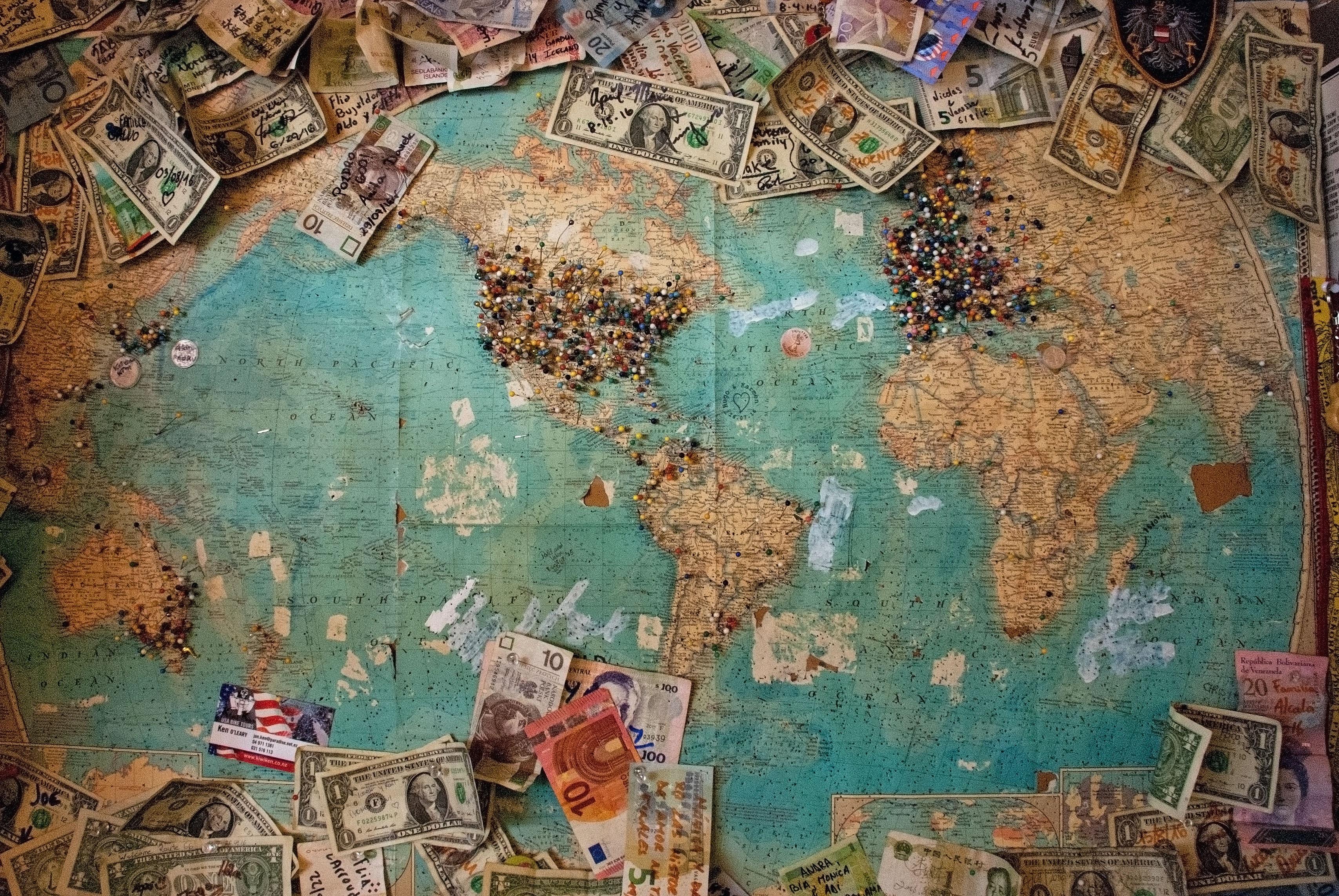 Nación Cannabis | 12 países que representan una oportunidad para el negocio del cannabis