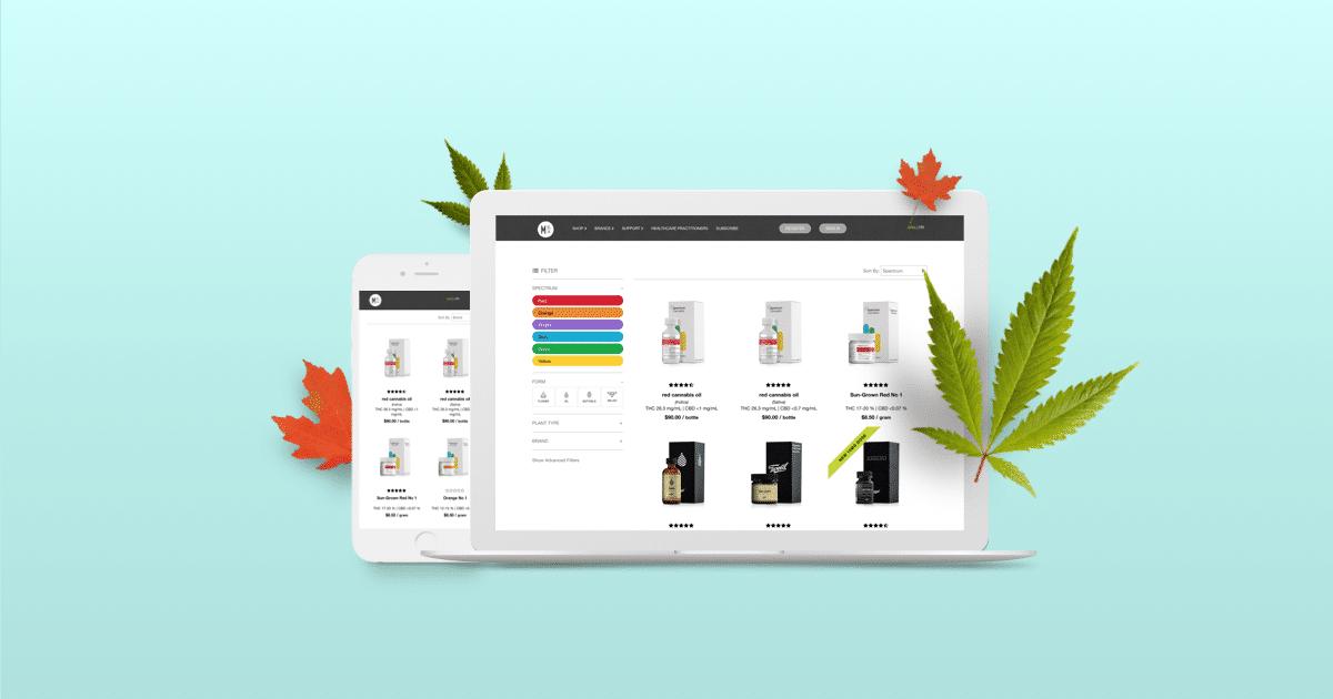Nación Cannabis | Shopify ayudará a vender cannabis online