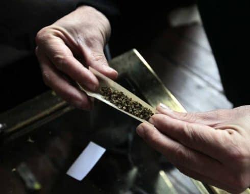 Adicción a la marihuana