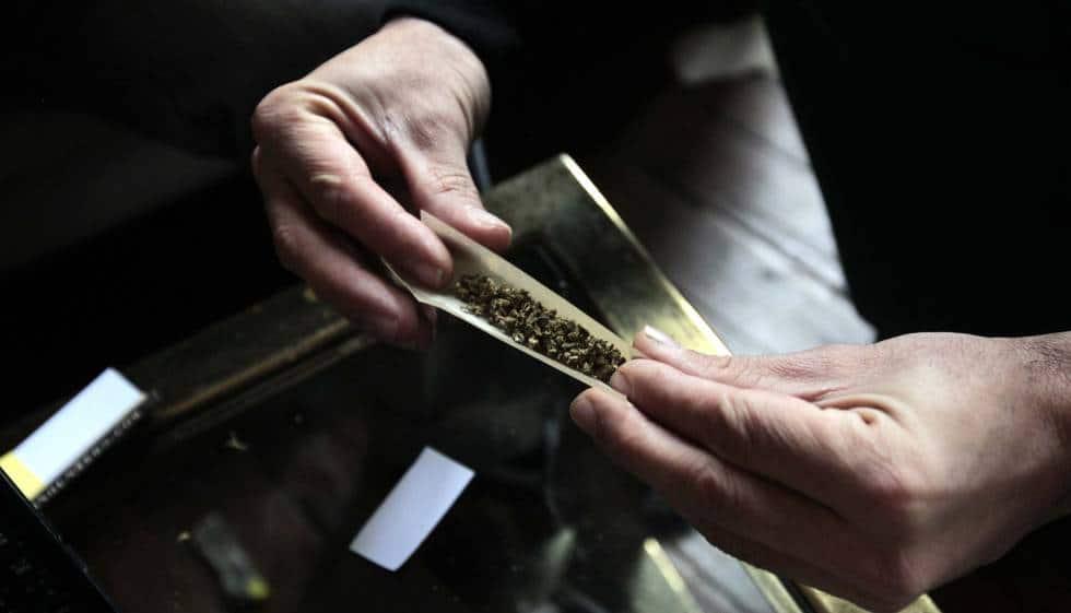 Nación Cannabis | Extracto de cannabis quitaría adicción a la marihuana