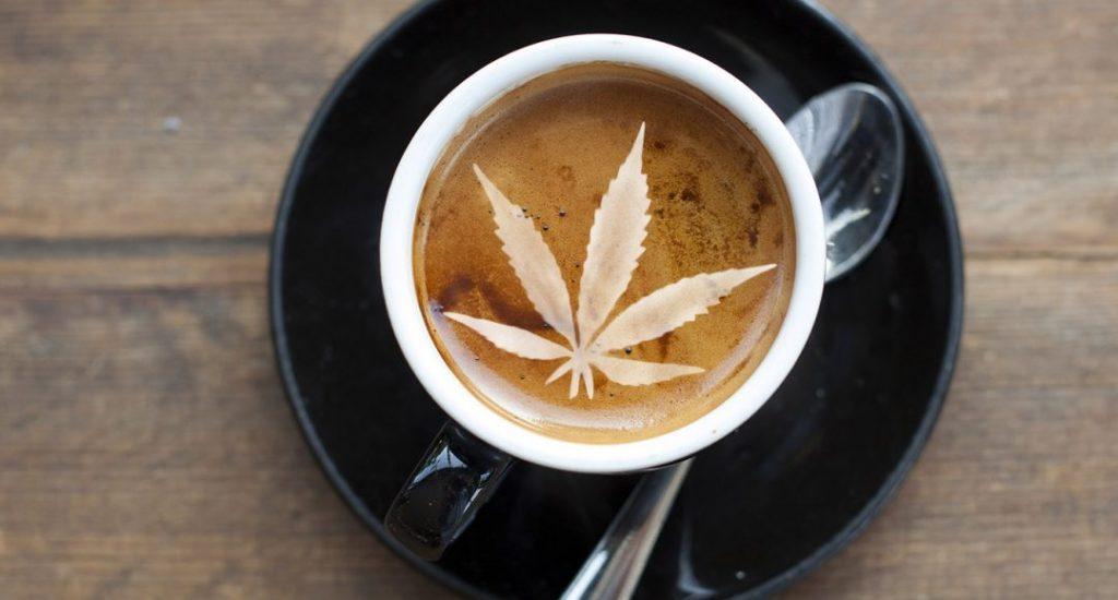 Nación Cannabis | Descubren extraño efecto secundario al consumir café y marihuana