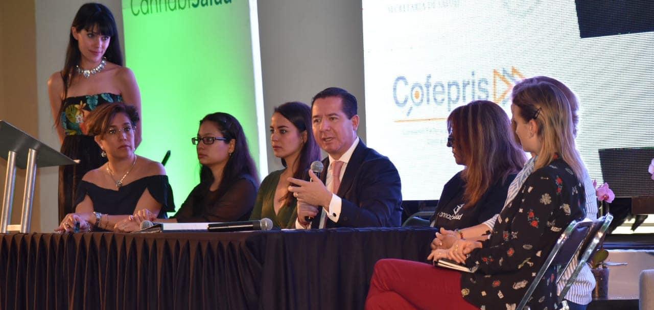 Nación Cannabis | Vuelve Cannabi Salud a México