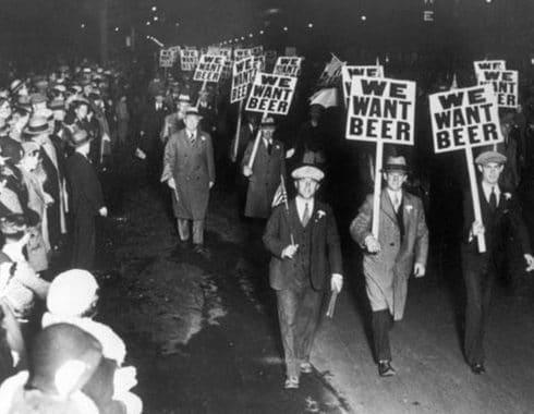 Proibicionismo alcohol