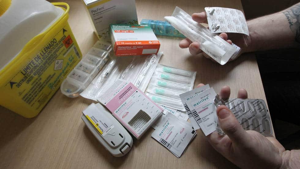 Nación Cannabis | Cannabis: La alternativa a los peligrosos opioides para el dolor crónico