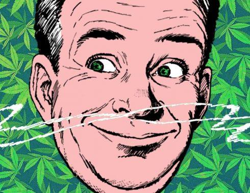 Cómo deshacerse de olor a cannabis