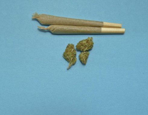 fumarla