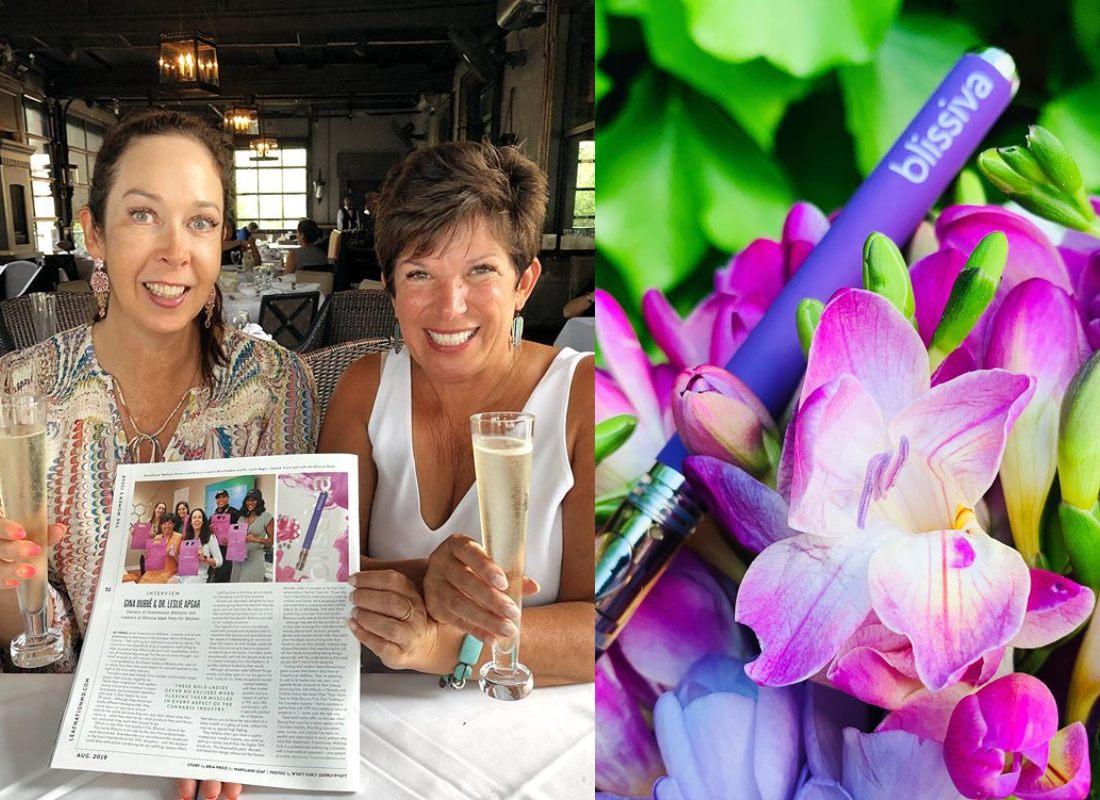 Nación Cannabis | Leslie y Gina, las valientes emprendedoras del cannabis para mujeres