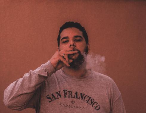 marihuana san francisco